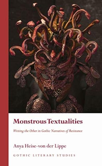 Monstrous Textualities