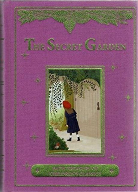 Secret Garden: Bath Treasury of Children's Classics