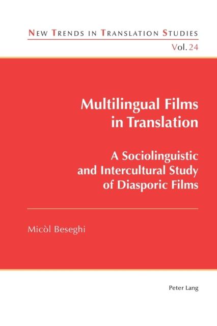 Multilingual Films in Translation