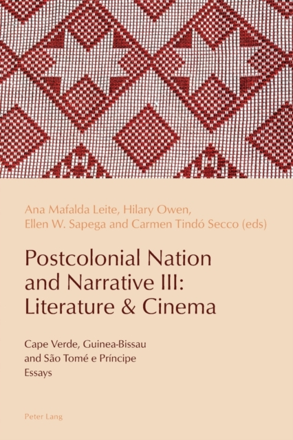 Postcolonial Nation and Narrative III: Literature & Cinema
