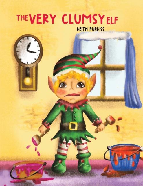 Very Clumsy Elf