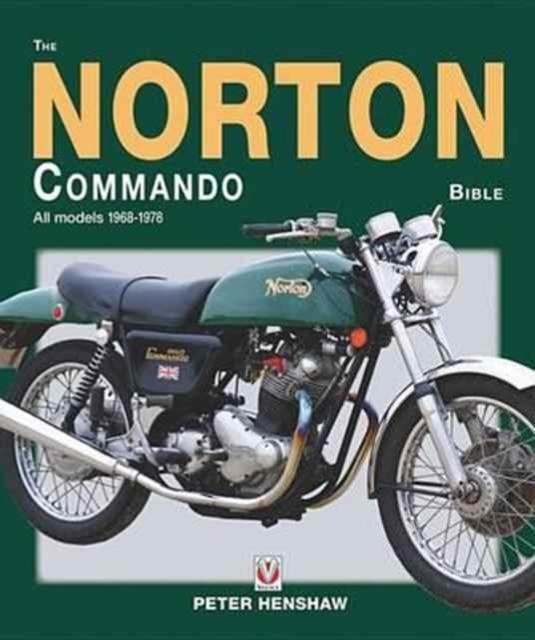 Norton Commando Bible