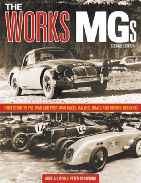 Works MGs