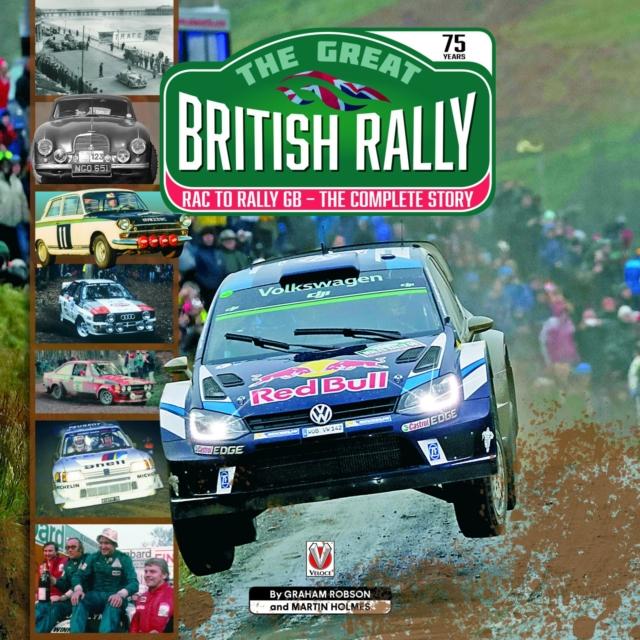 Great British Rally
