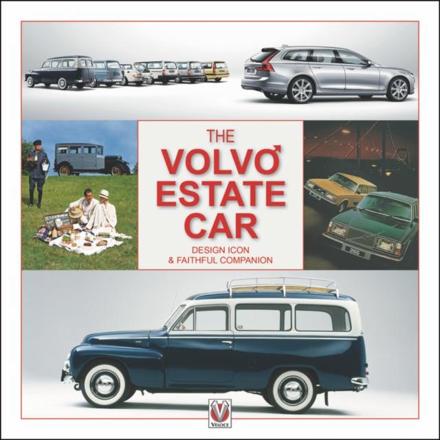 Volvo Estate