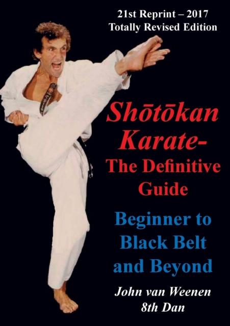 Shotokan Karate - The Definitive Guide