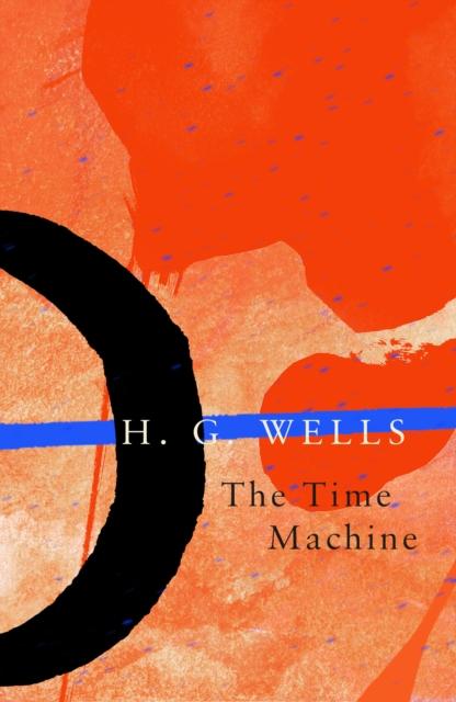 Time Machine (Legend Classics)