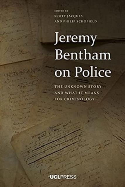 Jeremy Bentham on Police