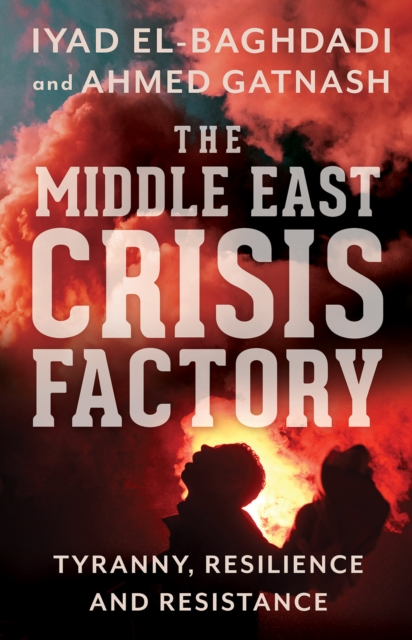 Middle East Crisis Factory