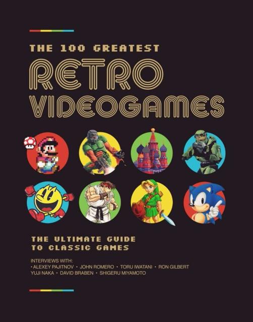 100 Greatest Retro Videogames