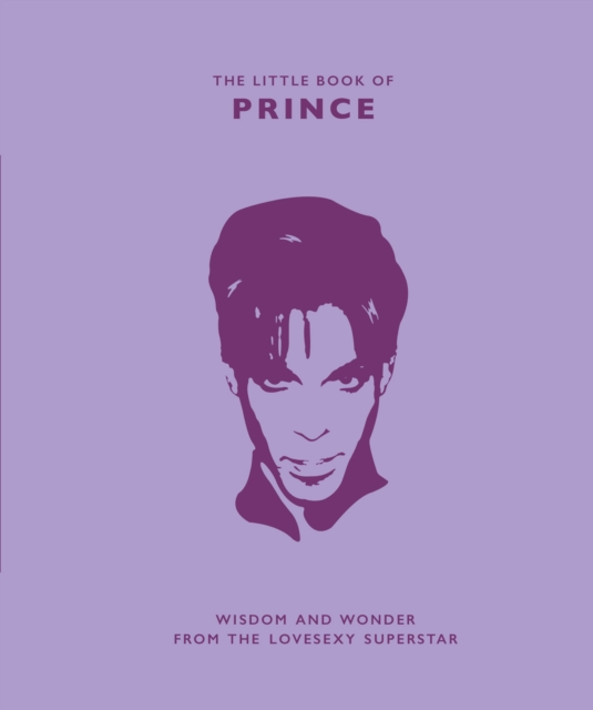 Little Book of Prince