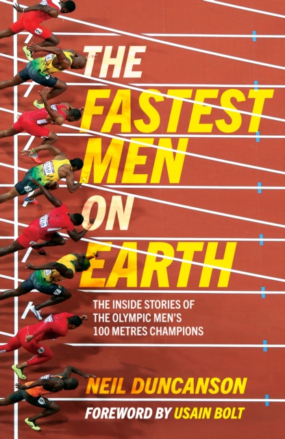 Fastest Men on Earth