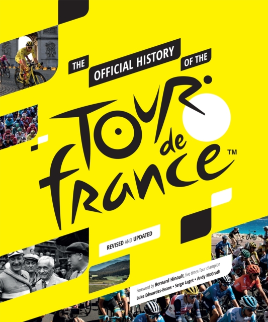 Official History of the Tour de France