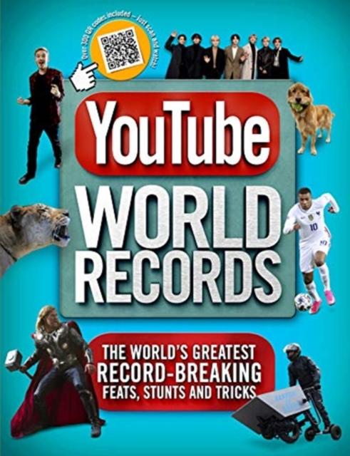 YouTube World Records 2021