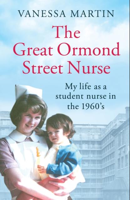 Great Ormond Street Hospital Nurse