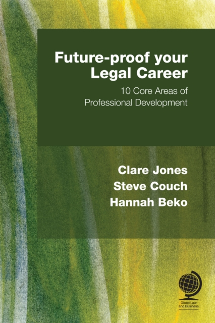 Future-proof your Legal Career