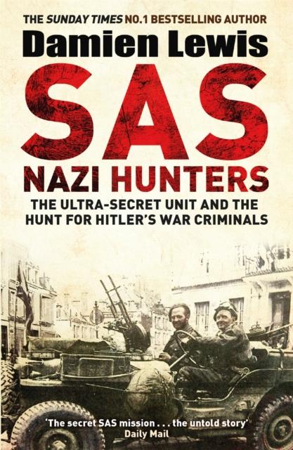 SAS Nazi Hunters
