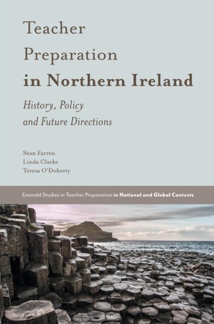Teacher Preparation in Northern Ireland
