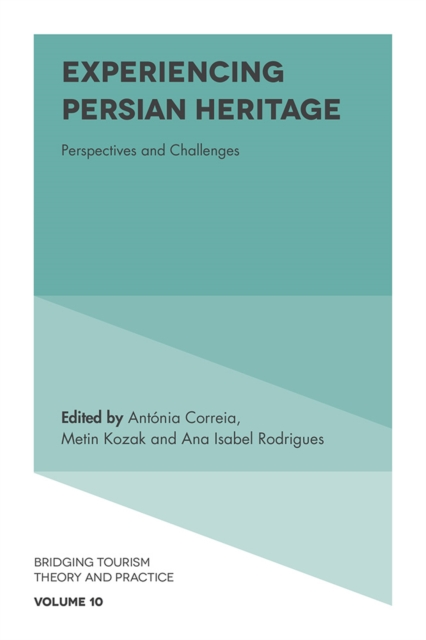 Experiencing Persian Heritage