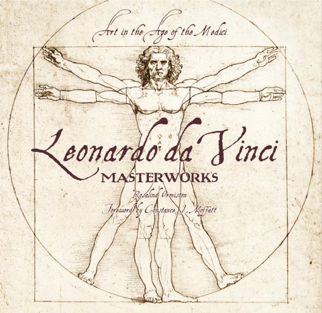 Leonardo da Vinci: Masterworks