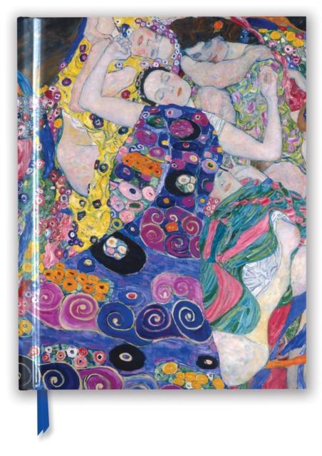 Gustav Klimt: The Virgin (Blank Sketch Book)
