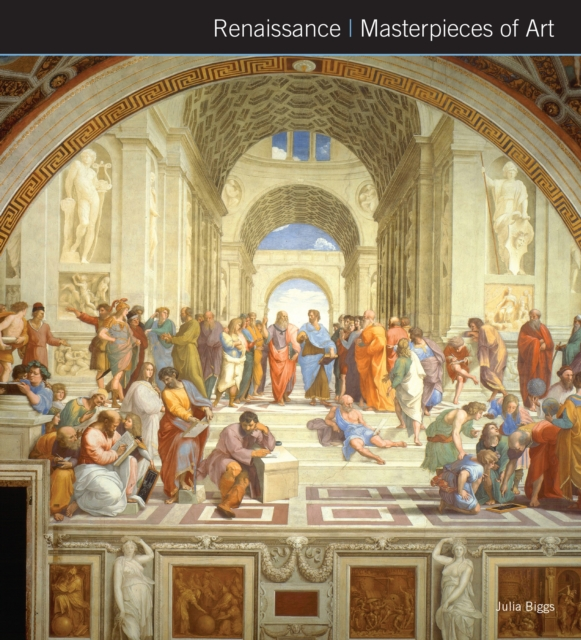 Renaissance Masterpieces of Art