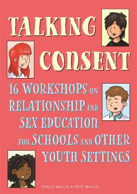 Talking Consent