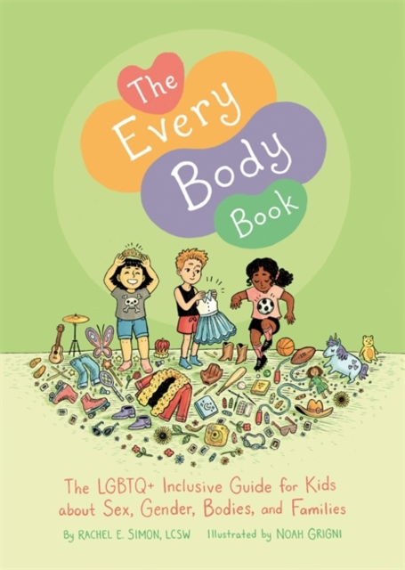 Every Body Book