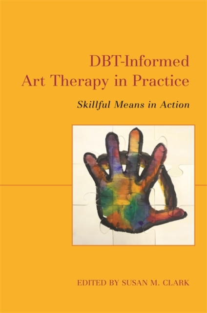 DBT-Informed Art Therapy in Practice
