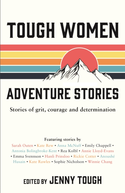 Tough Women Adventure Stories