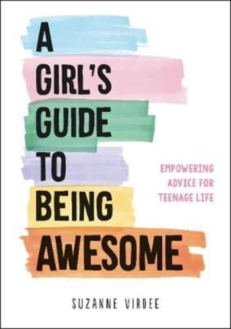 Girl's Guide to Being Awesome