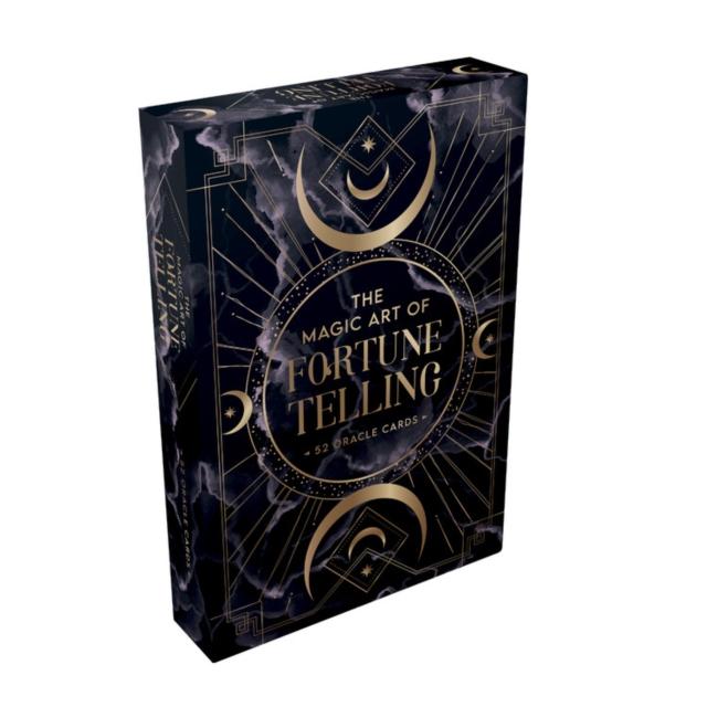 Magic Art of Fortune Telling