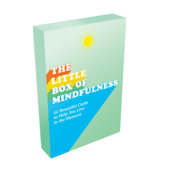 Little Box of Mindfulness