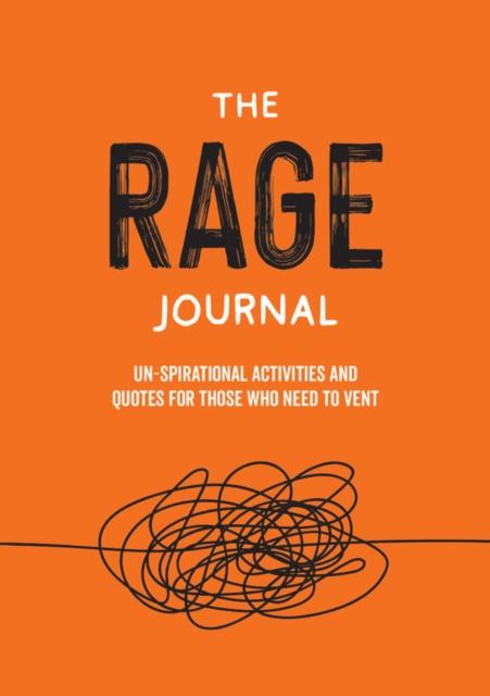 Rage Journal