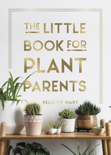 Little Book for Plant Parents