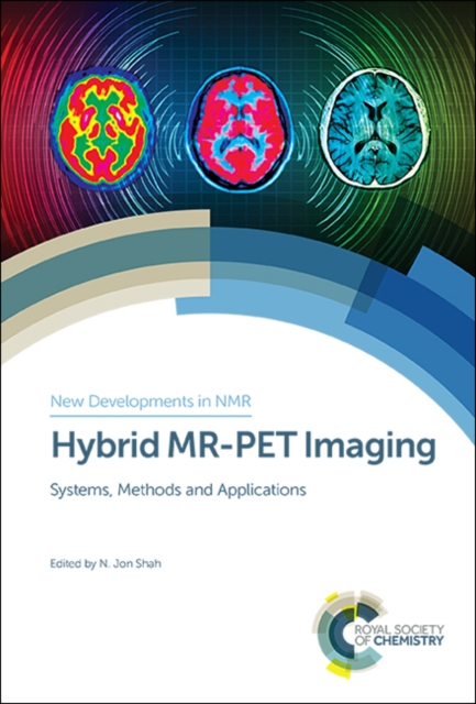 Hybrid MR-PET Imaging