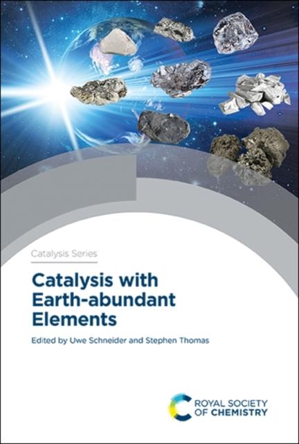 Catalysis with Earth-abundant Elements