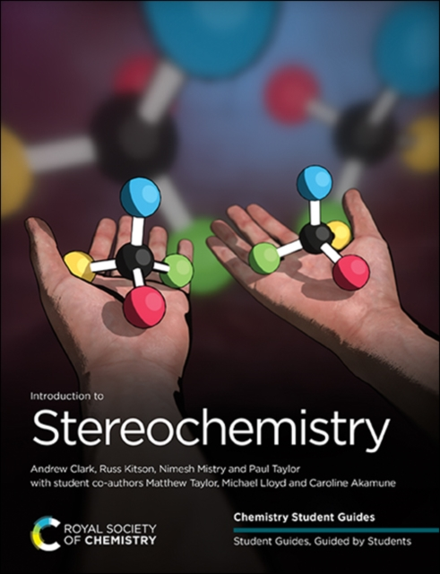 Introduction to Stereochemistry