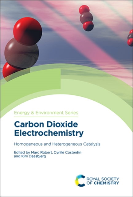 Carbon Dioxide Electrochemistry