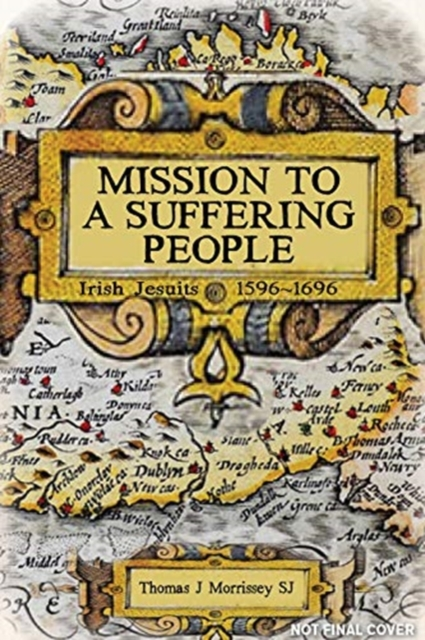 Mission to a Suffering People