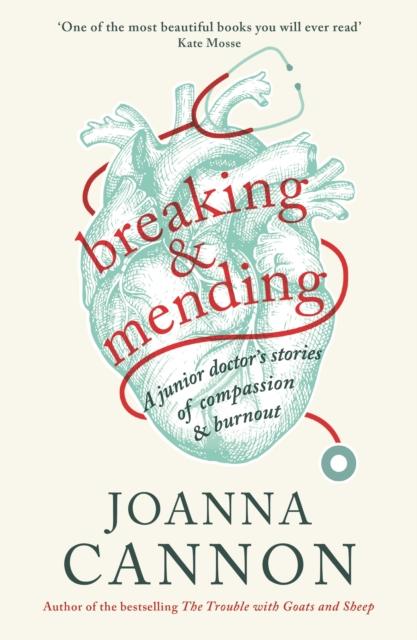 Breaking & Mending