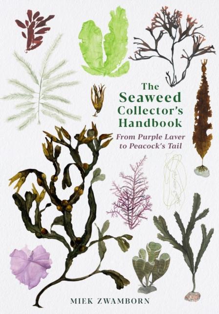 Seaweed Collector's Handbook