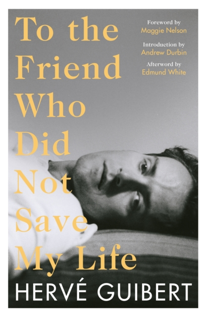To the Friend Who Did Not Save My Life