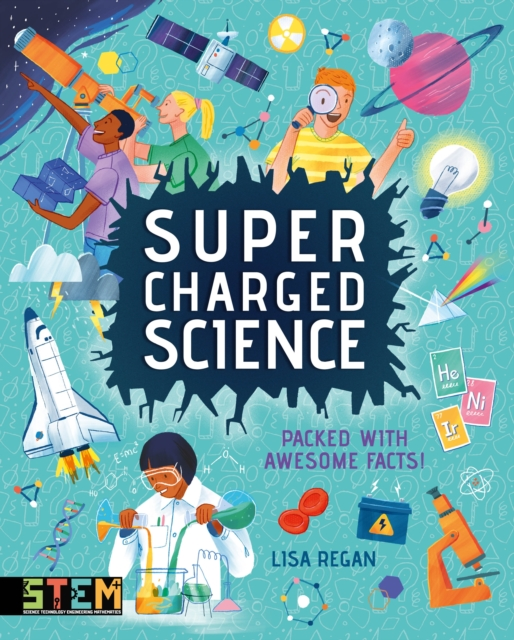 Super-Charged Science