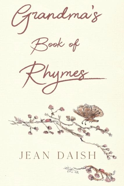 Grandma's Book of Rhymes