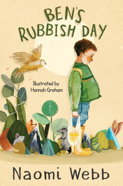 Ben's Rubbish Day