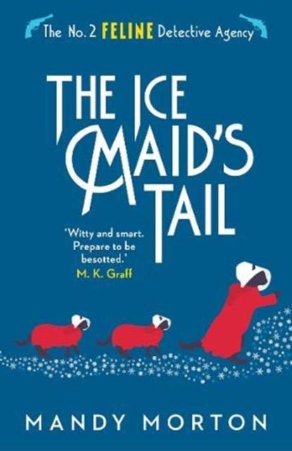 Ice Maid's Tail