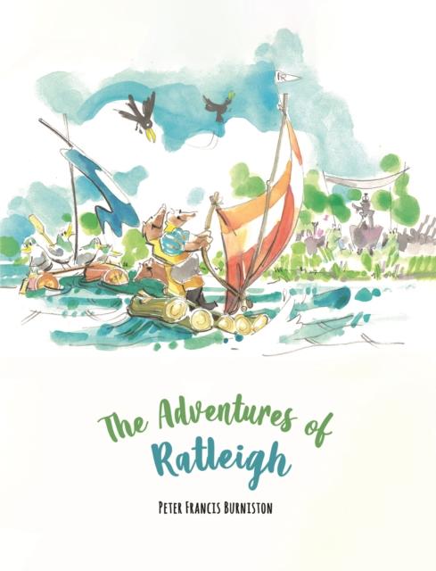 Adventures of Ratleigh