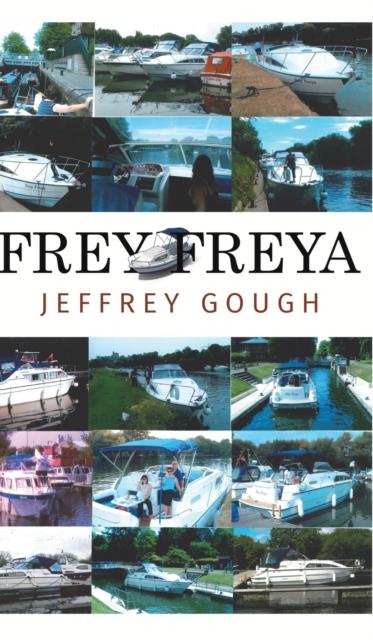Frey Freya