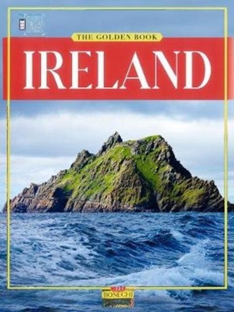 Golden Book of Ireland